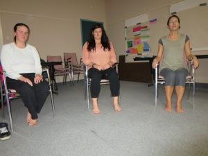Blog - restorative yoga