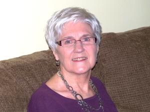 Paula Povey